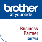 Zertifizierter Brother Business Partner